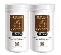 Chocolate Coffee 19.05oz (2-Pack)