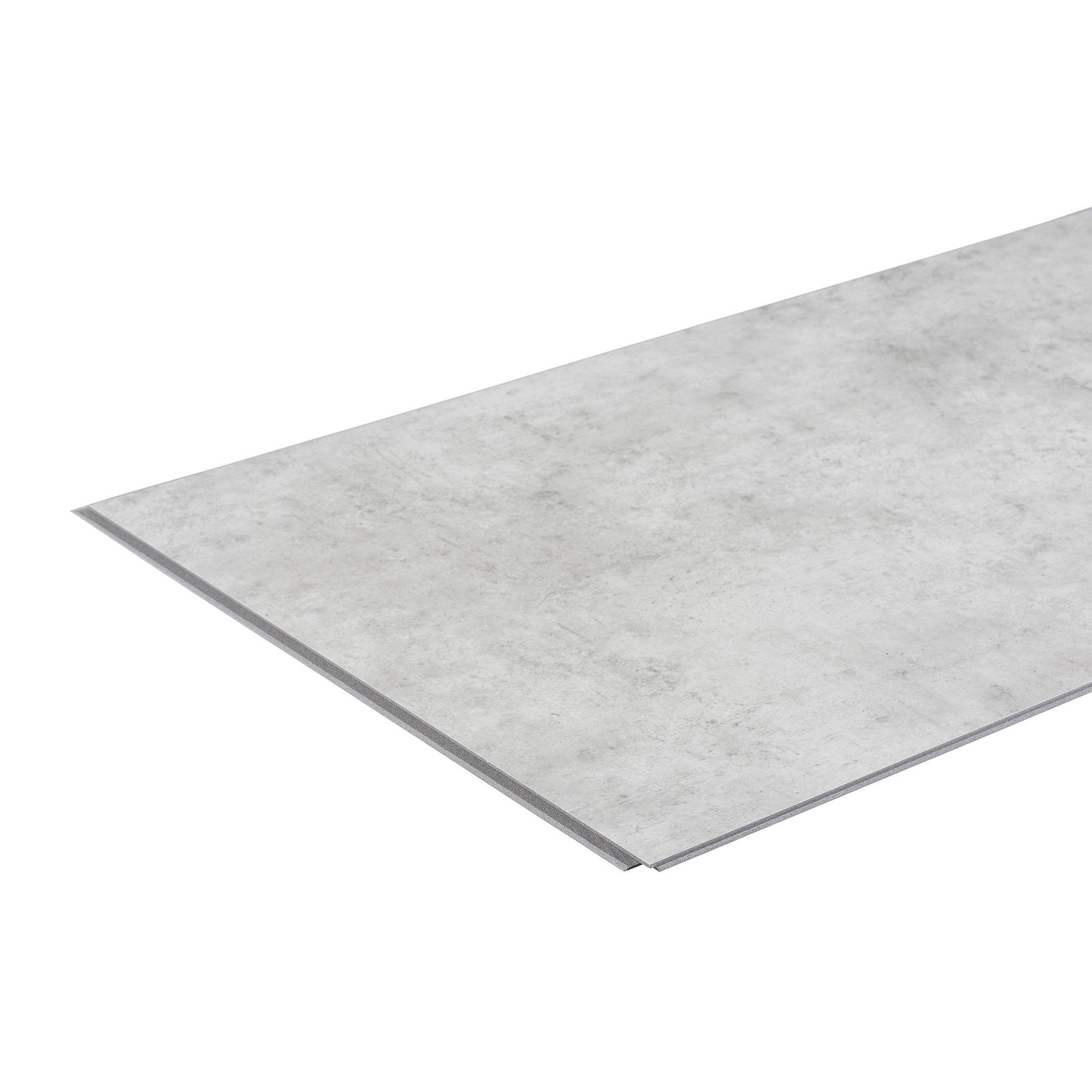 Interlocking Vinyl Wall Tile by DumaWall - Waterproof, Durable Backsplash Panels for Kitchen, Bathroom, or Shower (Frost Nickel)(Sample)