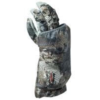 Sitka Callers Glove (Right) - Optifade Waterfowl