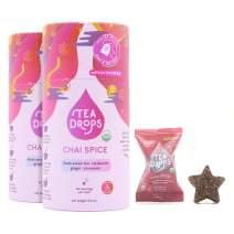 Organic Loose Leaf Tea Drops 20 Chai Spice Tea