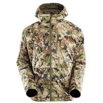 SITKA Gear Men's Kelvin Lite Water Repellent Insulated Hunting Hoody