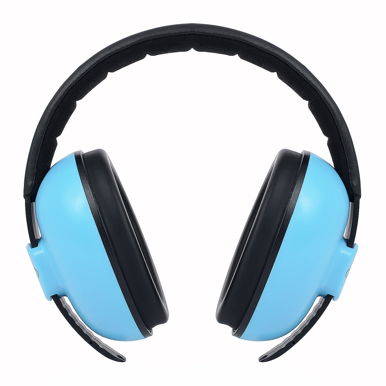 Baby Headphones Infant Hearing Protection – Ages 0-2+Years – Noise Cancelling Headphones for Babies Toddlers – Soft & Comfortable – Baby Ear Protection Earmuffs