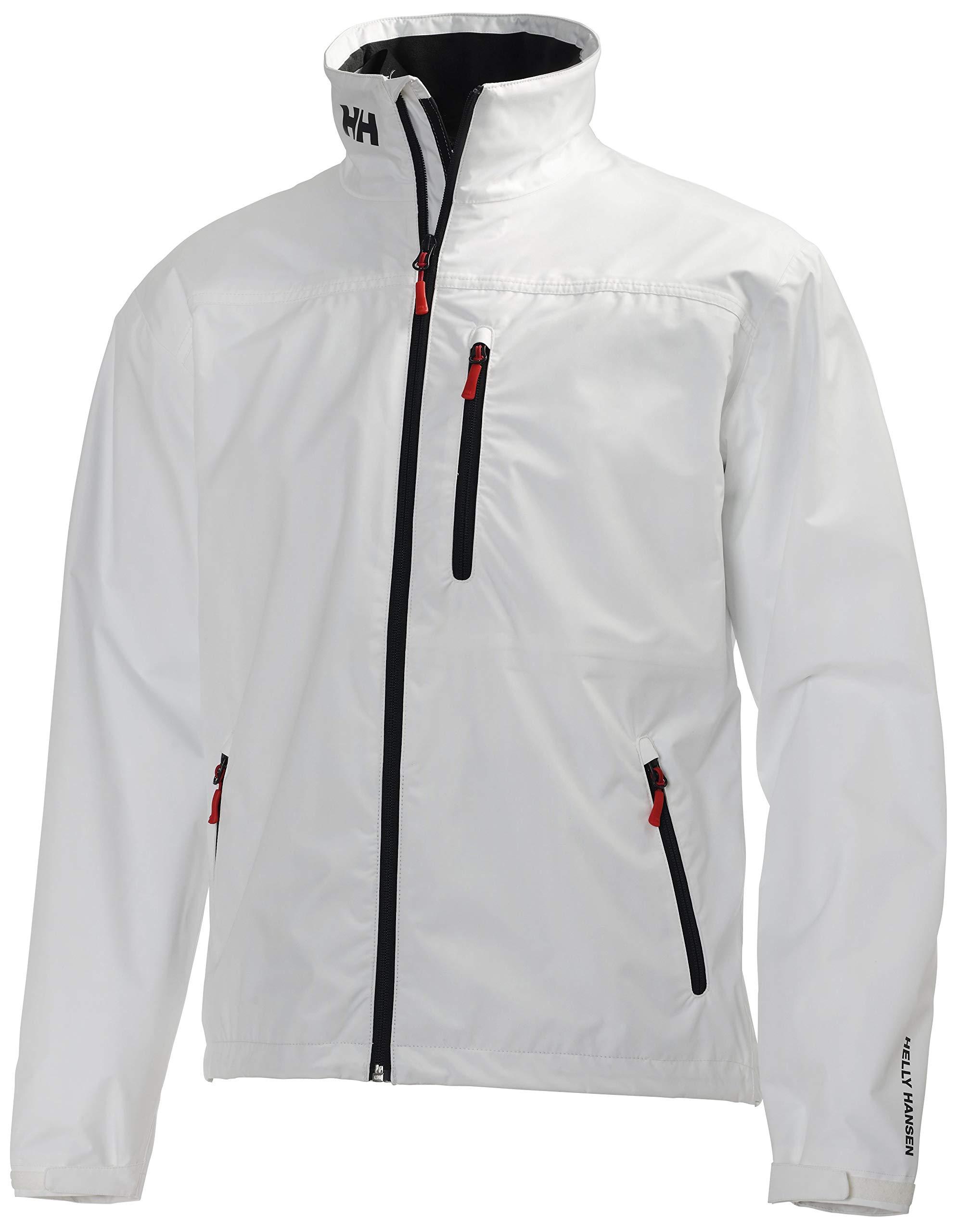 Helly Hansen 34144 Men's Team Crew Midlayer Jacket