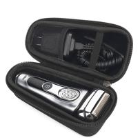 Aproca Hard Travel Storage Case compatible With Braun Series 7 9 9293s 9290CC 9095cc 9090cc 790cc Men Electric Shavers Razor