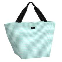 SCOUT Weekender Travel Bag, Lightweight Water-Resistent Travel Tote Bag or Beach Bag for Women (Multiple Patterns Available)