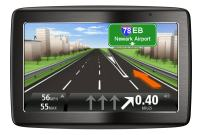 TomTom VIA 1435TM 4.3-Inch Bluetooth GPS Navigator with Lifetime Traffic & Maps and Voice Recognition