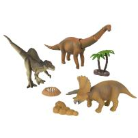 Ania Dino Stomp Value Pack