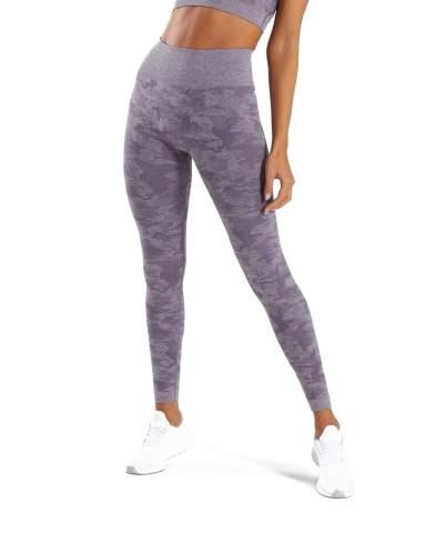 BOLIVO Seamless Leggings for Women,Gymshark Leggings for Women,High Waisted Workout Leggings,Compression Leggings for Women