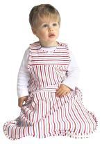 Merino Kids Winter-Weight Baby Sleep Bag for Toddlers 2-4 Years