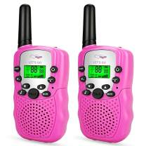 Teaisiy Long Range Two-Way Radios 38D - Best Gifts