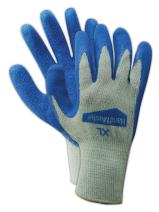 Magid 306T Puncture Resistant Latex Palm Glove, Small