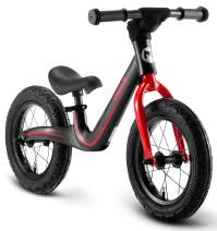 Chipmunk RoyalBaby Sport Balance Bike for 2 to 5 Years Boys and Girls, No Pedal Walking Bike with Lightweight Magnesium Frame, EVA or Airfilled Tire, Multicolor Available