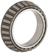 "Timken 29685 Tapered Roller Bearing, Single Cone, Standard Tolerance, Straight Bore, Steel, Inch, 2.8750"" ID, 1.0000"" Width"