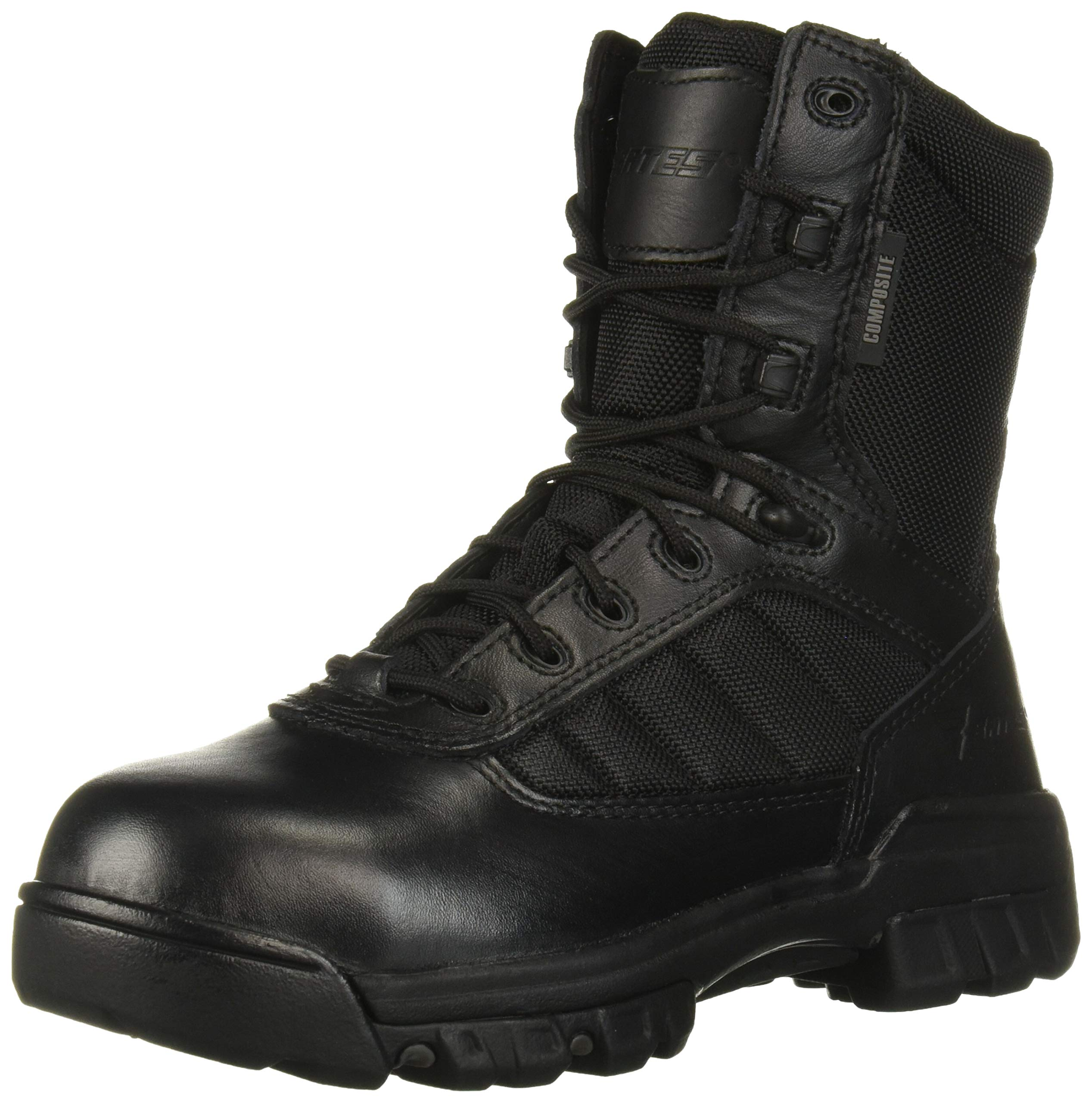 """Bates Women's 8"""" Tactical Sport Ct Fire and Safety Boot"""