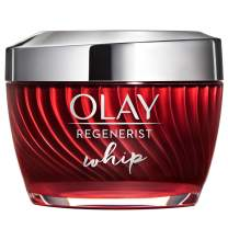 Olay Regenerist Whip Face Moisturizer with Hyaluronic Acid, 1.7 oz