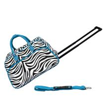World Traveler 21-Inch Carry-On Rolling Duffel Bag