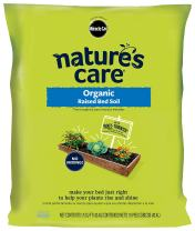 Miracle-Gro 72259120 Organic Raised Bed Soil