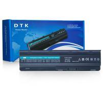 DTK MU06 593553-001 593554-001 636631-001 Laptop Battery Replacement for HP G62 G72 Pavilion G4 G6 G7 DM4 DV6-3000 DV6-4000 Presario CQ42 CQ56 CQ57 Notebook HSTNN-Q62C [10.8v 6600mah 9-cell]