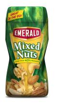 Emerald Mixed Nuts, Deluxe, 12 Count