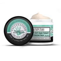 SallyeAnder Heavy Duty Hand Therapy Cream - Repair Dry Skin from Hand Sanitizer Use