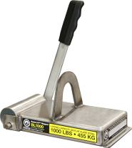 MAG-MATE BL1000 BasicLift Lift Magnet with 1000 lb Capacity