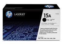 HP 15A | C7115A | Toner Cartridge | Black