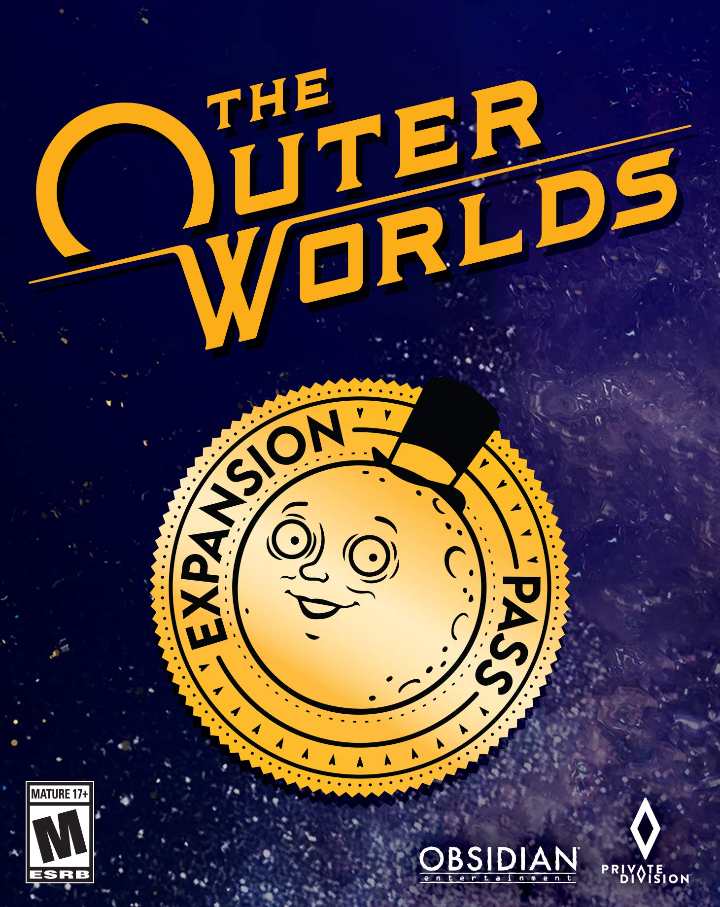 The Outer Worlds: Expansion Pass - PC [Online Game Code]