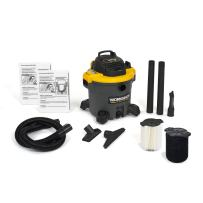 WORKSHOP Wet Dry Vac WS1200VA, 12-Gallon Shop Vacuum Cleaner, 5.0 Peak HP w/bags and filter