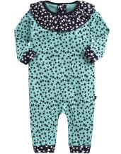 Vaenait baby 0-24 Months Outfit All in one Longsleeve Romper Magic Star