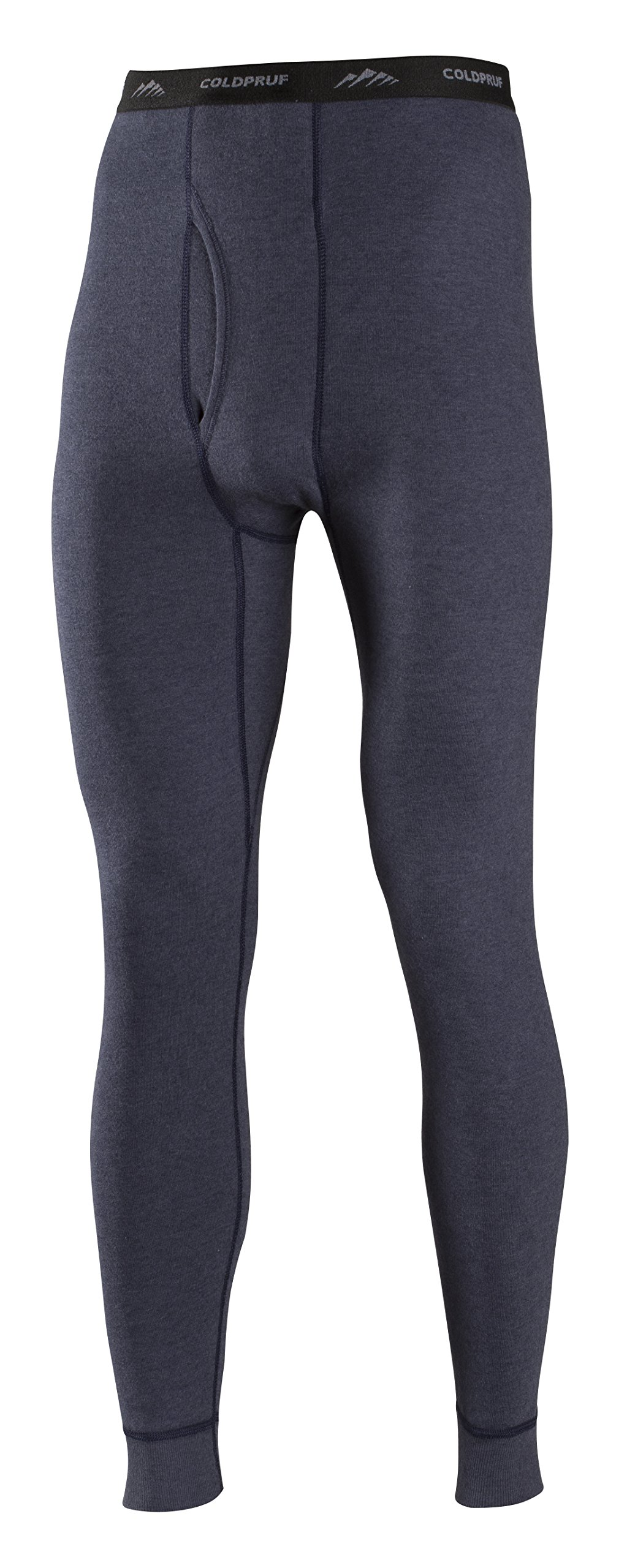 ColdPruf Mens Authentic Dual Layer Bottom