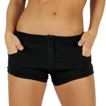 Foxers Tomboy Style Women's Boxer Briefs with Side Pockets | XS-XXL