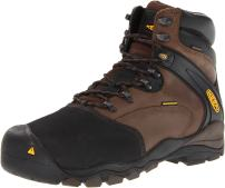 "KEEN Utility Men's Louisville 6"" Internal Met Work Boot"