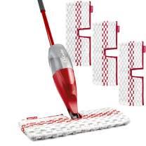 O-Cedar ProMist MAX Microfiber Spray Mop with 3 Extra Refills
