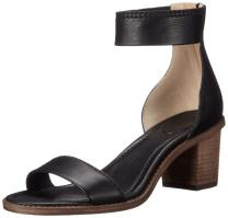 FRYE Women's Brielle Back-Zip Dress Sandal