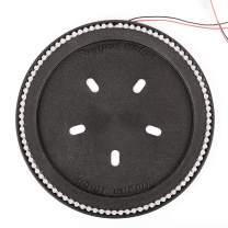 Rugged Ridge 11585.04 Third Brake Light Ring, LED