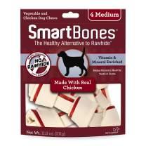 SmartBones Medium Chicken Chews