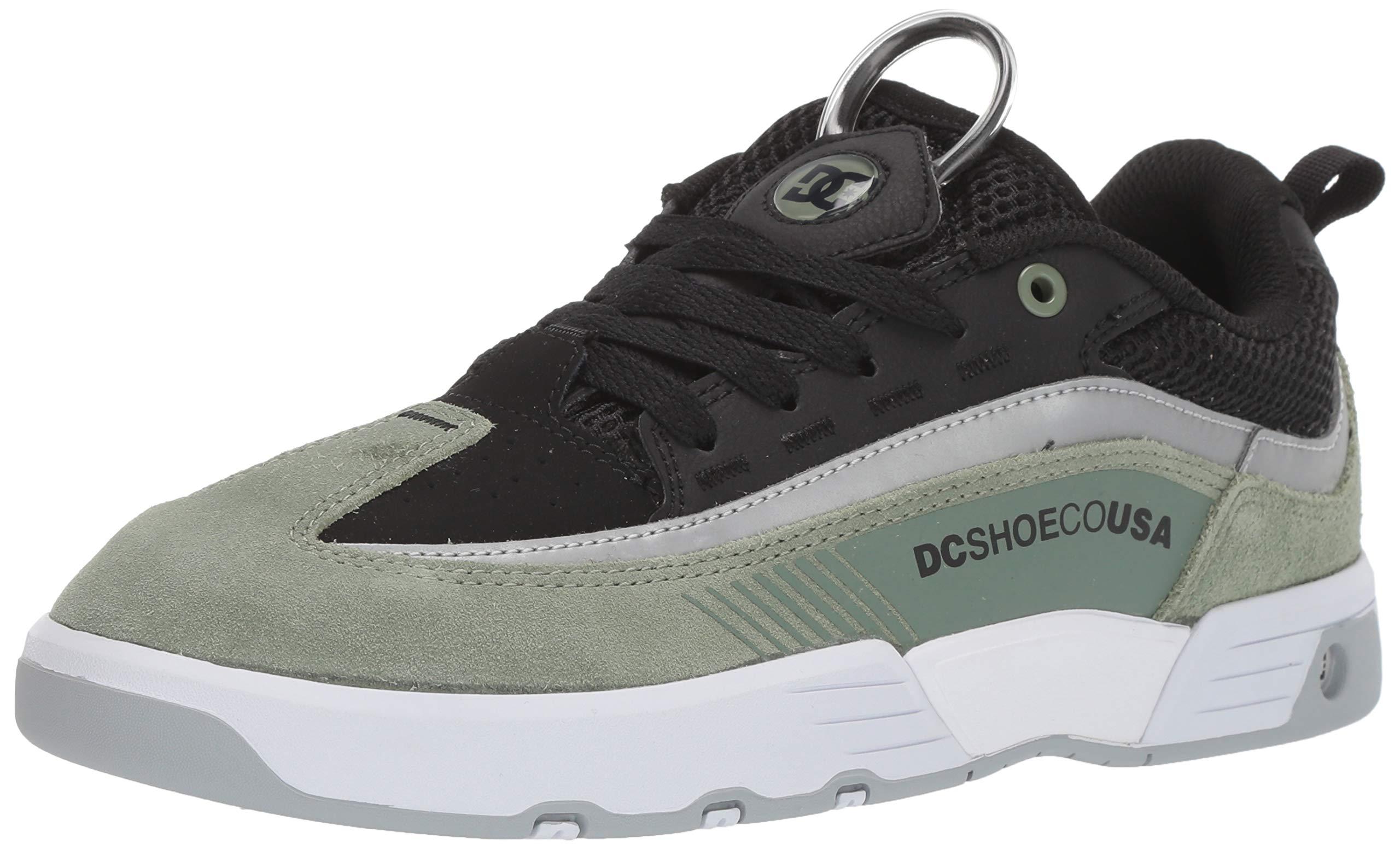 DC Men's Legacy 98 Slim Se Skate Shoe