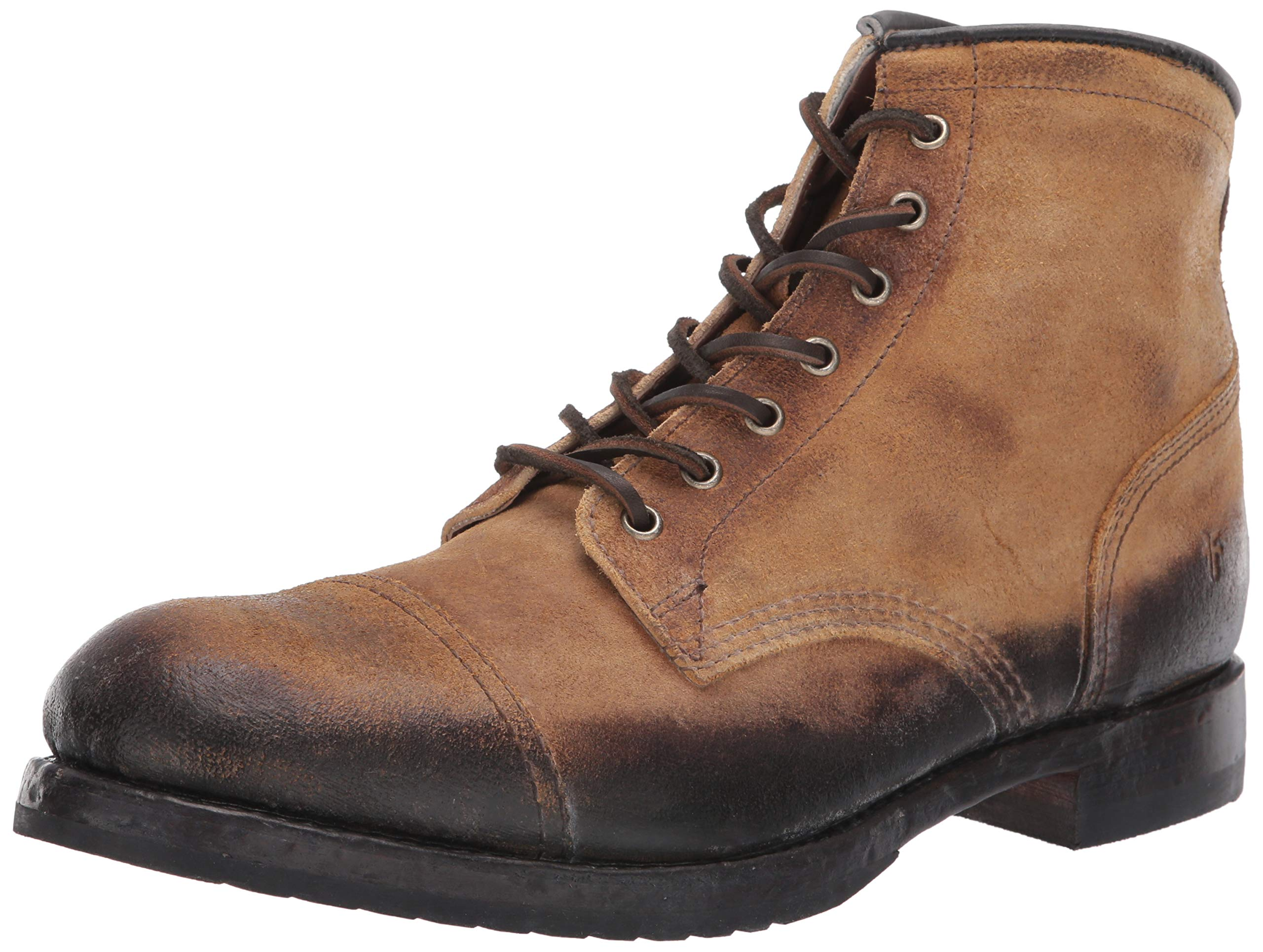 Frye Men's Logan Cap Toe Fashion Boot