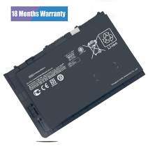 Emaks BA06XL Battery,687517-241 Battery 687945-001 Compatible for HP EliteBook Folio 9480m 9470m,P/N:H4Q48AA 687517-171 BA06 HSTNN-DB3Z I10C IB3Z 2QN9165 BT04XL-14.8V 52Wh