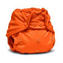 Rumparooz One Size Cloth Diaper Cover Snap, Poppy