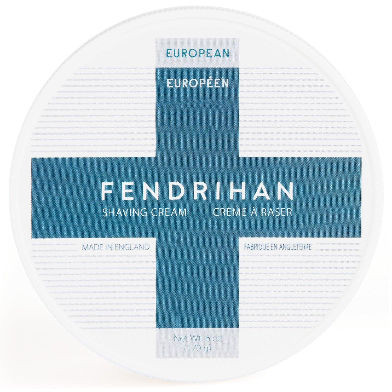 Fendrihan Shaving Cream 6 oz. Made in England (Euro)