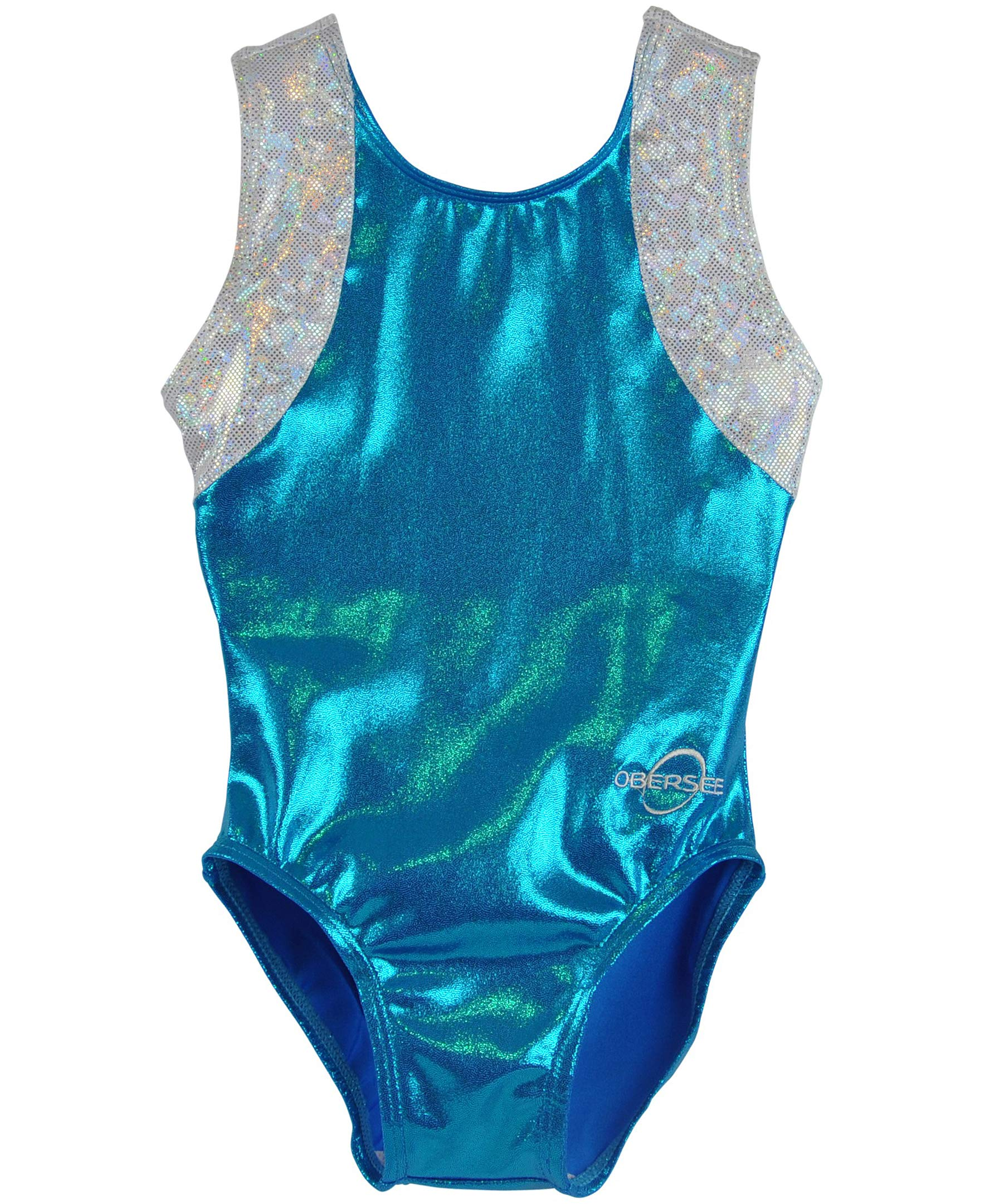 Obersee Girl's Gymnastics Leotards