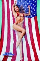 "Trends International Sports Illustrated: Swimsuit Edition - Hannah Davis 15, 22.375"" x 34"", Premium Unframed"