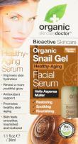Organic Doctor Organic Snail Gel Facial Serum, 1.1 fl.oz.