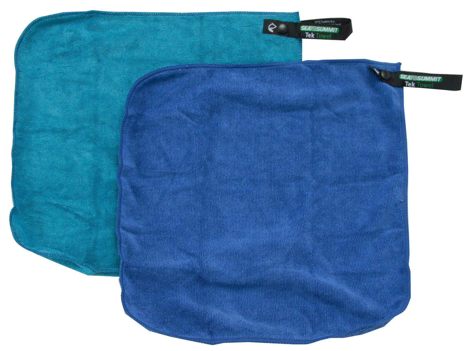 Sea to Summit Tek Towel Washclothes