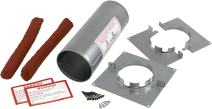 3M Fire Barrier Putty Sleeve Kit DT 400, 4 in Round, 1/case