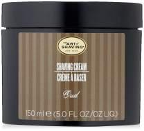 The Art of Shaving Shaving Cream, Oud, 5 Fl Oz