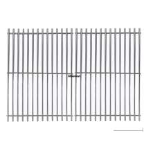 """Hisencn 17"""" Cooking Grid Grates Replacement for Charbroil 463250509, 463250510, Great Outdoors, Thermos 461262409, 17 inch Stainless Steel Grids for Grill Master 720-0737, 720-0670E, Vermont Castings"""