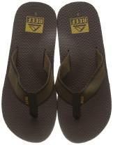 Reef Men's Fashion Casual Flip-Flop, Blue