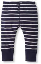 Hanna Andersson Baby/Toddler Bright Basics Wiggle Pants in Organic Cotton